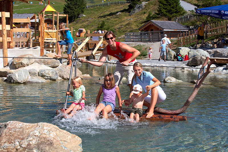 Adventure World Serfaus